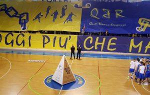 Grande spettacolo tra Ostuni e Ceglie: vince la Cestistica 88-82