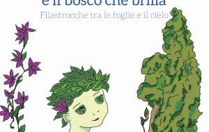 """Gianluigi Cosi presenta """"Camilla Clorofilla e il bosco che brilla"""" a La Feltrinelli di Brindisi"""