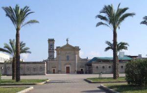 Alle 17.00 Santa Messa del Vescovo Pisanello nel santuario di San Cosimo alla Macchia in Oria