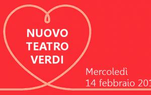 San Valentino regala il Teatro: al Verdi di Brindisi una speciale promozione