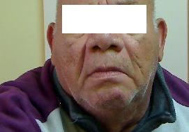 Presta soldi ad usura a pensionato ludopatico e picchia moglie e figli: in galera