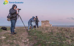 Un fine settimana fotografico a Torre Guaceto