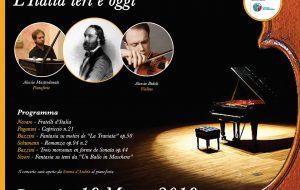 Al Teatro Sociale di Fasano si festeggiano i 200 anni della nascita di Antonio Bazzini