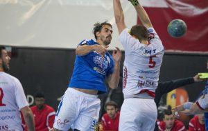 La Junior ospita il Bolzano nel 1° turno di ritorno della Poule Play-Off