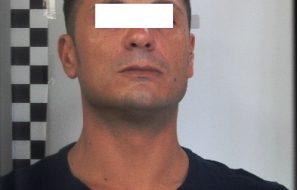 Violento pestaggio nella villa di Giovanni Basile: si riaprono le porte del carcere per il noto mafioso