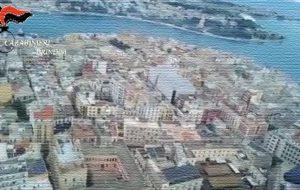 Blitz dei Carabinieri: 11 persone arrestate a Brindisi