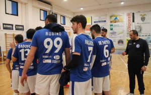 La Junior Fasano supera il Cingoli  in trasferta: 37-38