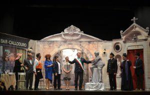 Termina la XXX edizione della Rassegna teatrale in Vernacolo V. Alfieri