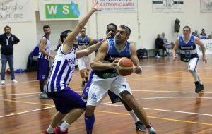 La Dinamo Brindisi perde in caso contro la Fortitudo Trani per 71-73