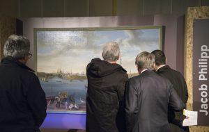Brindisi Porto d'Oriente: inaugurata la mostra presso Palazzo Granafei-Nervegna