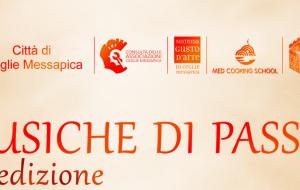 """Musiche di Passione: martedì a Ceglie concerto """"La Via Crucis"""" nella Chiesa di San Lorenzo da Brindisi"""