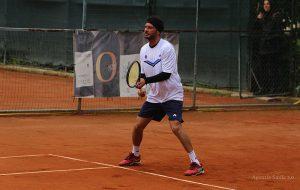 Tennis, serie C: il CT Brindisi sconfitto a Barletta, salvezza rinviata