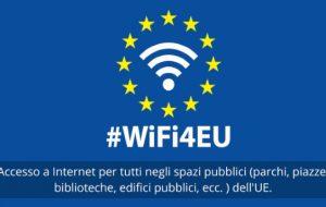 """Bando per WiFi gratuito, """"5 Stelle uniti per Brindisi"""": """"Il Comune di Brindisi partecipi"""""""