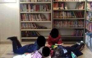 Biblioteca comunale Fasano: aperto uno spazio di lettura per bambini e per piccoli ipovedenti