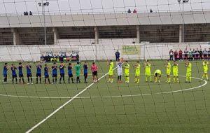 Brindisi FC: la Juniores Regionale supera la prima fase