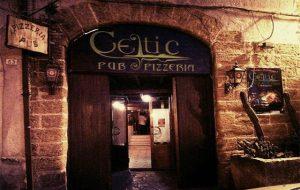 """Nasce """"Riaccendiamo"""" il Celtic, la raccolta fondi volontaria per riaprire il pub mesagnese devastato da un incendio"""