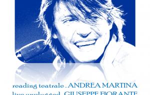 "Andrea Martina presenta ""D'a me riva"" ad Accordiabili"