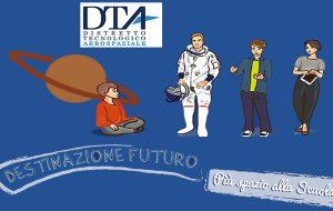La mia scuola sulla luna: Concorso per avvicinare i giovani alle attività di ricerca nello spazio