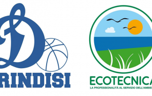 Ecotecnica Srl nuovo sponsor della Dinamo Brindisi