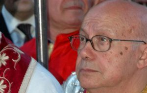 Iniziativa per ricordare Monsignor Rosato