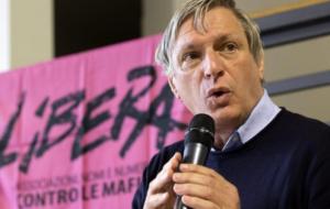 Oggi Don Luigi Ciotti, presidente nazionale di Libera contro le mafie, sarà a Brindisi e Ceglie Messapica