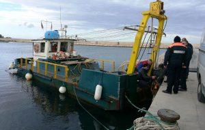 Dragaggio Porto Villanova: approvato il  progetto di fattibilità da candidare a finanziamento regionale