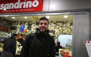 Happy Casa Brindisi: domani la presentazione di Antonio Iannuzzi