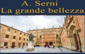 L'Università di Salamanca entra di prepotenza nel dibattito sulle elezioni brindisine. Di A.Serni