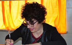 Sulle orme della sclerosi multipla: la scrittrice Maria De Giovanni si racconta a San Vito