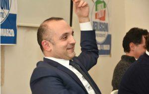 Criminalità a Fasano: D'Attis (FI) interroga il Ministro dell'Interno