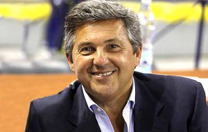 Coach Stefano Michelini ospite di Zona 85