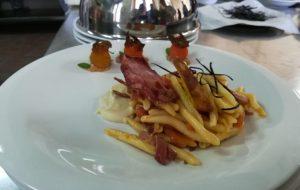 """Dal 7 all'11 Maggio all'Alberghiero saranno registrate le altre sei puntate di """"Talent Chef Academy"""""""