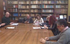 """Gli studenti di Francavilla ambasciatori di pace per """"Un ponte per Sarajevo"""""""