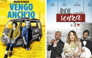 """Due film girati in Puglia da oggi nei cinema di tutta Italia: """"Vengo anch'io"""" e """"Anche senza di te"""""""