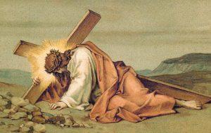 Domenica 25 Marzo la Via Crucis Vivente per le vie di Fasano