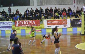 Terza vittoria consecutiva per la Damiano Spina Oria: 3-0 al Chieti