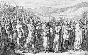 A Brindisi ci vorrebbe un Agrippa. Di Guido Giampietro