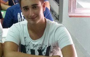 """Uno studente del """"Giorgi"""" di Brindisi alle Olimpiadi della Fisica a Senigaglia"""