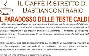 ll Caffè Ristretto di BastianContrario