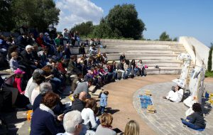 Il 2 Giugno riapre il Parco di Agnano con le performance di Sara Bevilacqua e Antonella Colucci