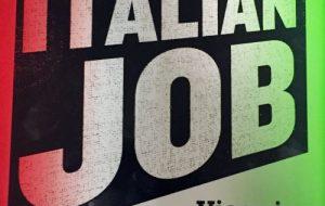 Alla Taberna Libraria di Latiano si presenta il libro Italian Job. Viaggio nel mercato nero del lavoro italiano.