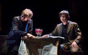 """Teatro Verdi: promozione """"last week"""" per """"Delitto/Castigo"""""""