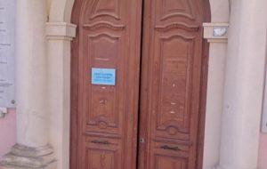 """Sventato furto nella sede dell'associazione culturale """"Domenico Modugno"""" di San Pietro. Grazie alla segnalazione di un cittadino"""
