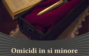 """A Calib Libreria Caffè di Cisternino si presenta """"Omicidi in si minore"""" di Davide Bottiglieri"""