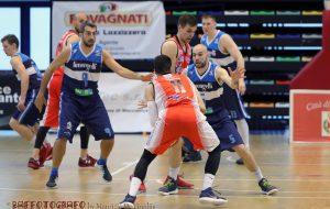 Play off serie D: La Dinamo esce a testa alta dalla trasferta di Molfetta