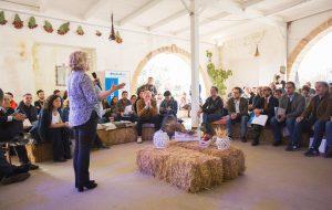 +++ VIDEO +++ Puglia 365: a Carovigno importante riunione della filiera turistica e i sindaci della provincia di Brindisi