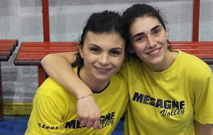 Verso il derby Oria-Mesagne: intervista a Valentina De Mitri