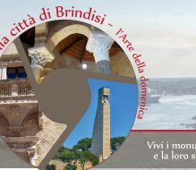 Aprile …nella città di Brindisi!
