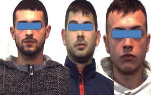 Tre giovani brindisini rapinano supermercato a San Michele: arrestati da Carabinieri e Guardia di Finanza
