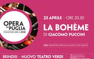La Boheme di Puccini al Verdi: promozione per le associazioni
